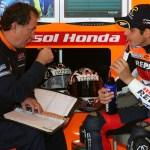 Ramón Forcada, uno de los grandes en el Mundial de MotoGP