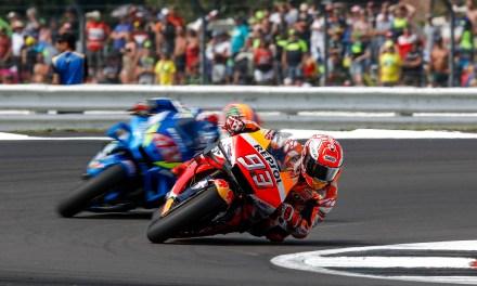 El calendario provisional de 2020 de MotoGP™ sale a la luz