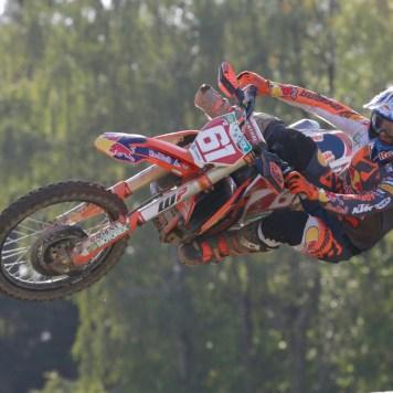 Jorge Prado, KTM MX2