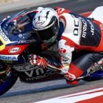 Romano Fenati gana en Red Bull Ring la carrera de Moto3