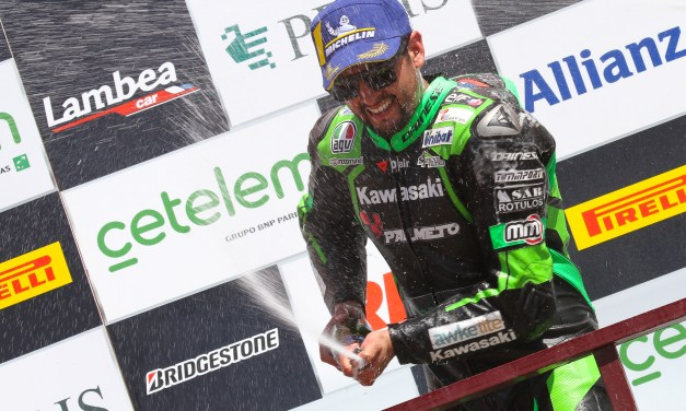 Maxi Scheib y el Kawasaki Palmeto PL Racing Team logran su cuarta victoria del año