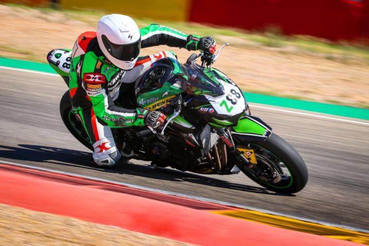 Circuito de Motorland Aragón, Trofeo Aniversario