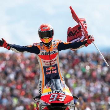 14 Aragon GP 19, 20, 21 y 22 de septiembre de 2019, circuito de Motorland, Alcañiz, Aragón, España Motogp, MGP, Mgp, MotoGP