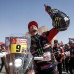 Histórica victoria de Ricky Brabec y Honda en el Dakar 2020