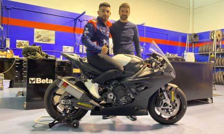 El BMW easyRace Team listo para la temporada 2020