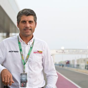 2015 Superbike World Championship, Round 13, Losail, Qatar, 16-18 October, 2015, Gregorio Lavilla, Dorna