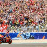 El Gran Premio Red Bull de España en Jerez cambiará de fecha