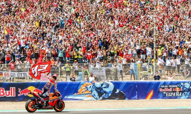Se perfilan los calendarios de MotoGP, WSBK, MXGP, FIM CEV REPSOL