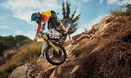 Motociclismo: vuelta a la actividad física y a los entrenamientos