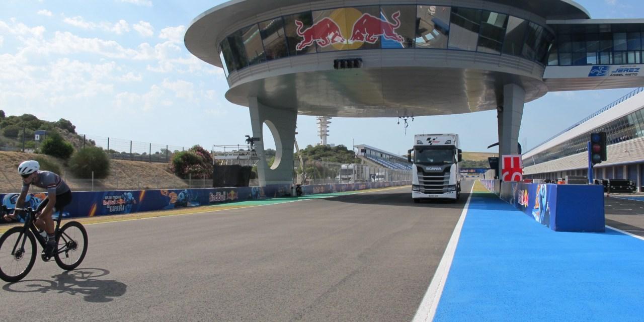 Arranca el GP de Jerez 2020