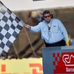 Maria Teixidor y Josep Lluís Santamaría, nombrados presidenta y director del Circuit de Barcelona-Catalunya