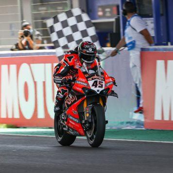 Scott Redding, Ducati, WSBK, Circuito de Jerez Ángel Nieto, @yiyodorta, @teammotofans