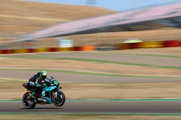 Franco Morbidelli, PETRONAS Yamaha Sepang Racing Team, @yiyodorta, @teammotofans, #PacoCueto