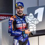 Primera victoria de MotoGP en Portimao para un portugués Miguel Oliveira con KTM