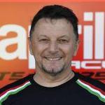 Última hora estado de Fausto Gresini hospitalizado con COVID-19