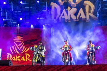 Ricky Brabec, Monster Energy Honda Team, Dakar21, @yiyodorta, @teammotofans, #PacoCueto