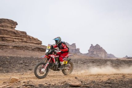 José Ignacio Cornejo, Monster Energy Honda Team, Dakar 21, @yiyodorta, @teammotofans, #PacoCueto