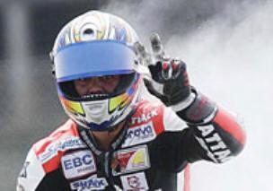Fallece en Alcudia de Veo el piloto de motos de la Vall Arturo Tizón