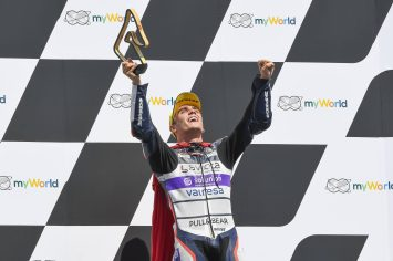 Albert Arenas, Aspar Team, Moto3