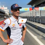"""Pol Espargaró: """"La ilusión que tengo ahora mismo es prácticamente la misma que cuando subí a MotoGP"""""""