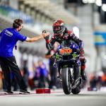 Batalla en todo lo alto en MotoGP con victoria de Fabio Quartararo