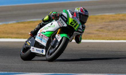 FIM CEV Repsol, Circuito de Jerez-Ángel Nieto, 6ª prueba