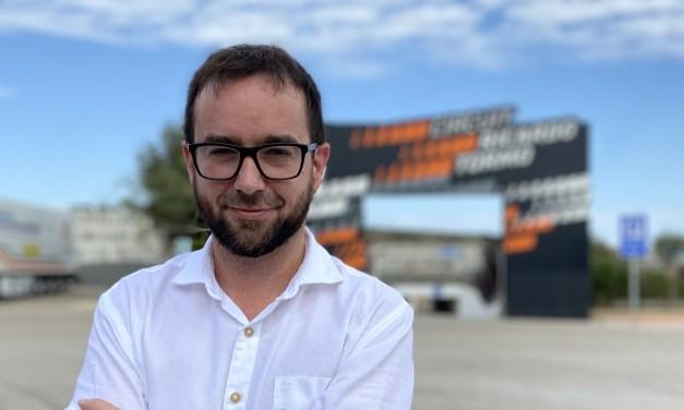 Pablo Balanzá nuevo director adjunto del Circuit Ricardo Tormo