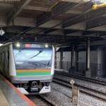 【2021年ダイヤ改正】JR東日本の上野東京ライン、湘南新宿ラインに関する改正内容を紹介!