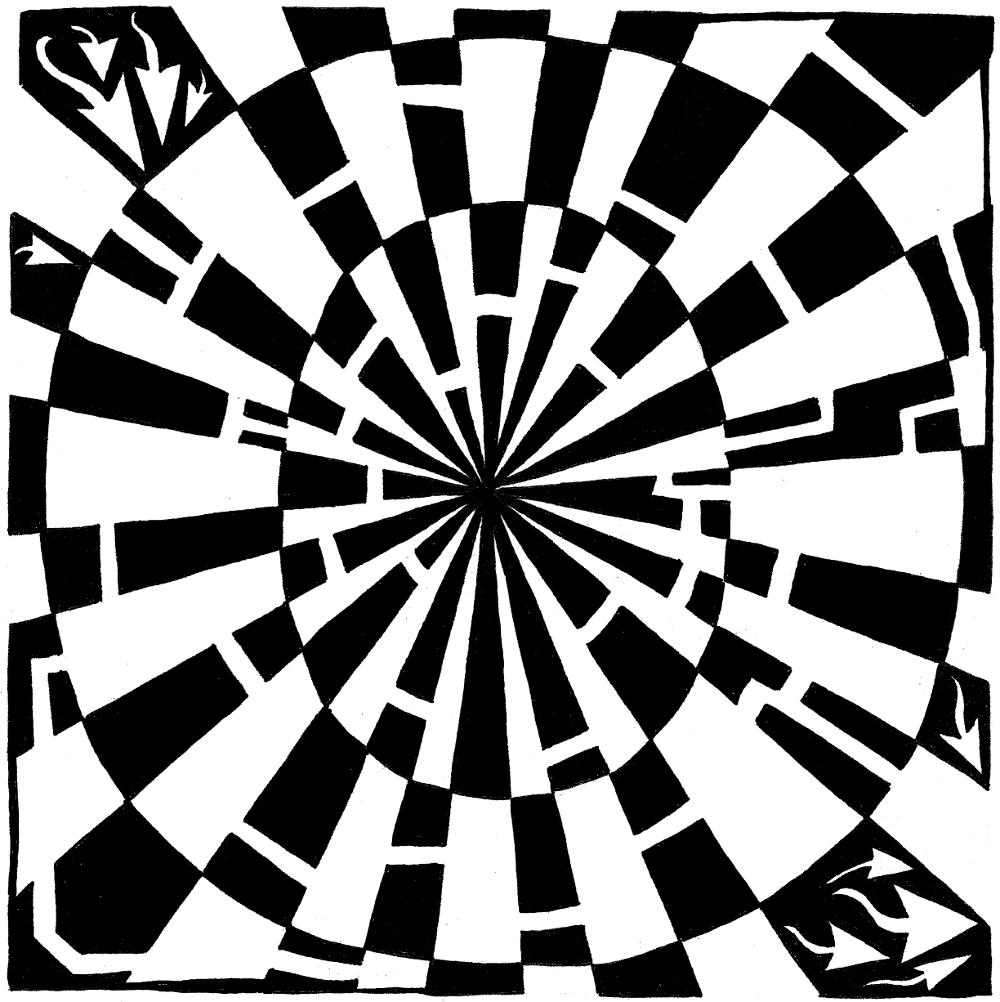 Maze O letter mazes alphabet maze