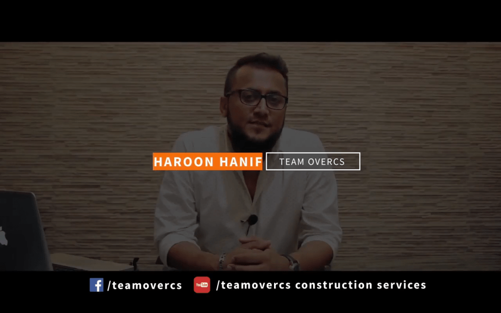 construction companies in pakistan کنسٹرکشن ویڈیو