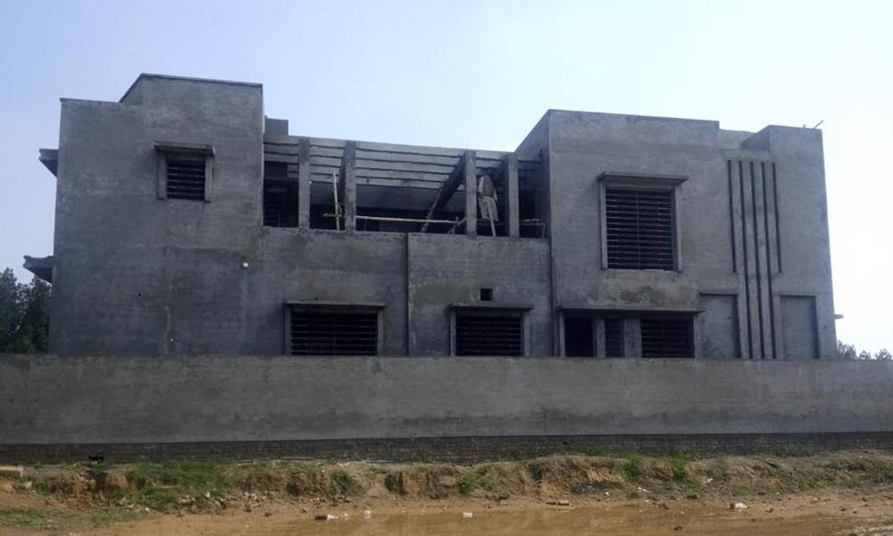 builders and contractors in lahore