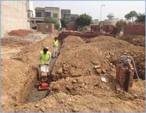 foundations compaction rorhi