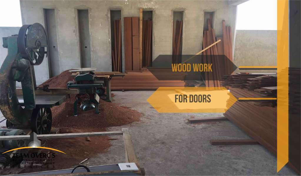 Wood for doors in Pakistan house construction woods & timbers