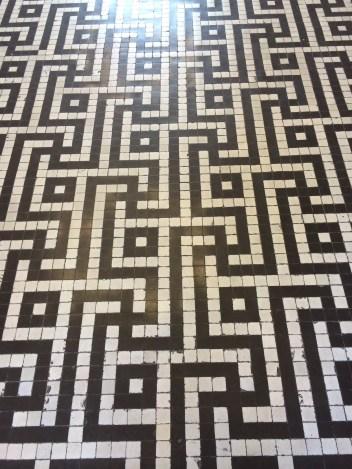 Tate Britain, Interior