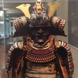 Gusoku Type Armor, Edo Period, 19th Century.