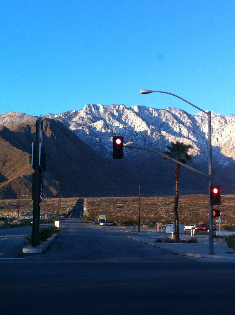 Palm Springs: check! - PossAbilities