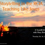 RCIA (Rite of Christian Initiation of Adults) image posted by TeamRCIA