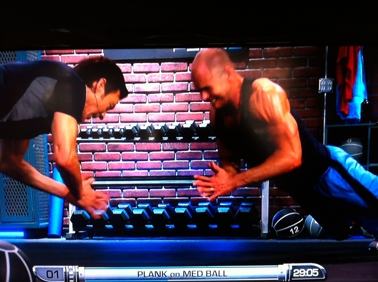 P90X2 Review - teamRIPPED