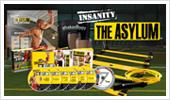 Insanity The Asylum Vol 1 Deal Sale Shaun T
