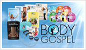 Body Gospel Deal Sale