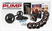 Les Mills PUMP Deal Sale
