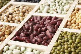 p90x vegetables beans