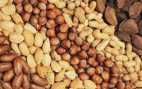 p90x fats nuts
