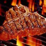 p90x steak protein