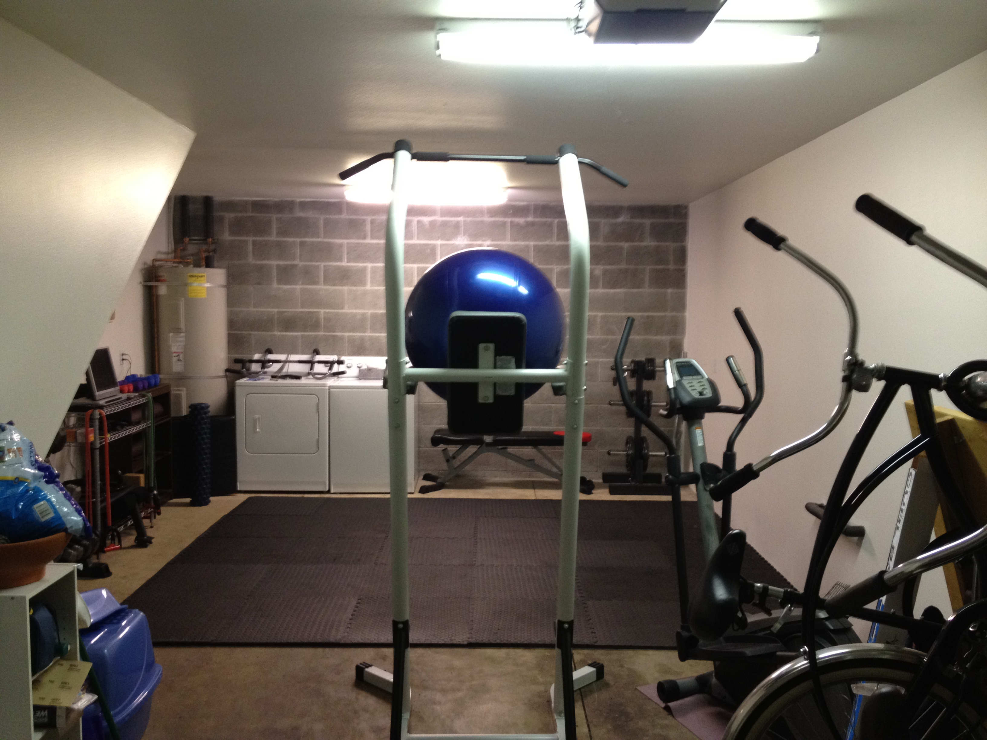 Your Home Gym