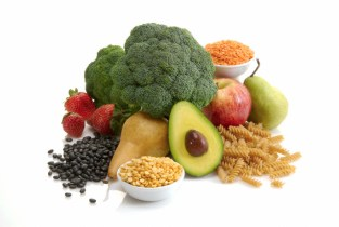 Let Fiber Blast Your Fat Loss