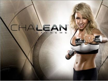 chalean extreme workout dvd review