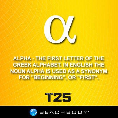 FOCUS T25: Alpha Phase - teamRIPPED