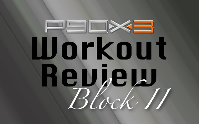 P90X3 Workouts Review #2 - teamRIPPED