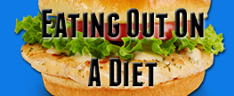 Eating Out on a Diet